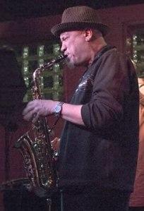 """""""Have horn, will travel"""" -Steve Slagel"""