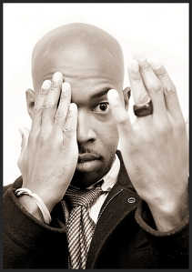 """I wouldn't say that I'm even close to the top of my game.  I'm always searching for new ideas."" - Eric Harland"