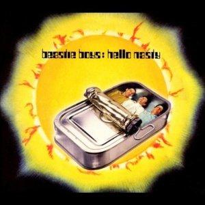 Hello Nasty by Beastie Boys with Steve Slagle