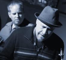 Steve Slagle & Dave Stryker