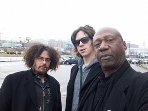 InDreama - Nik Fackler and collaborators Dereck Higgins, Aaron Gum