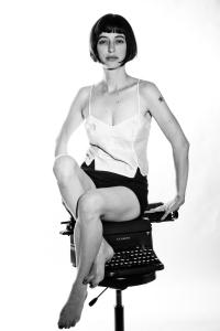 Jessica Mogis by Dawn Belik ckimages.com