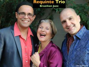 Requinte Trio with John di Martino, Janis Siegel and Nanny Assis